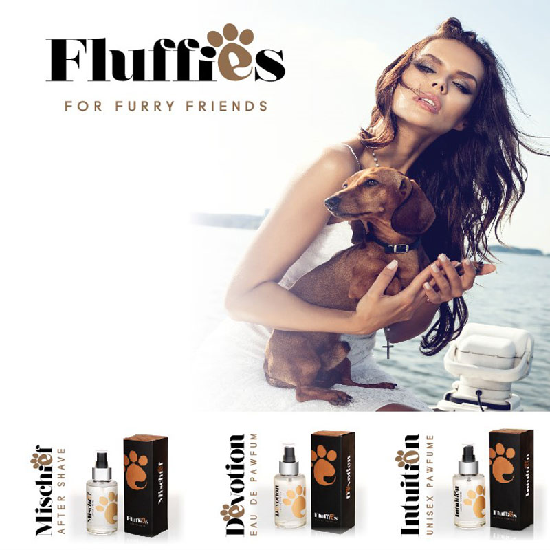 luxury pet products
